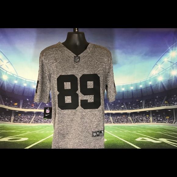 Cheap Nike Other | Oakland Raiders 89 Amari Cooper Gridiron Gray | Poshmark